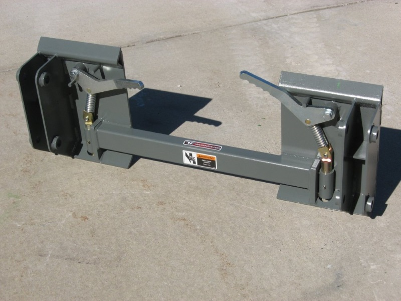 Worksaver Adapter Brackets - Southwest Distributing Co