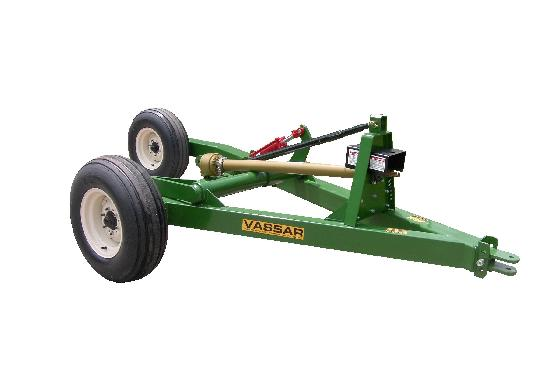 Disc Mower Caddy - Southwest Distributing Co