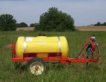 Remcor Sprayers - Southwest Distributing Co