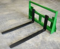 Worksaver Pallet Forks - Southwest Distributing Co