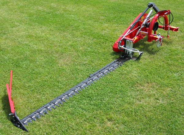 Catalog southwest distributing co - Sickle bar mower for garden tractor ...