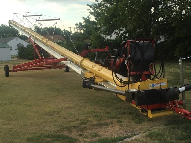 Westfield Portable Belt Conveyors, Scissor Lifts and Swing