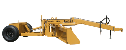 Garfield Earth Moving Equipment - Southwest Distributing Co
