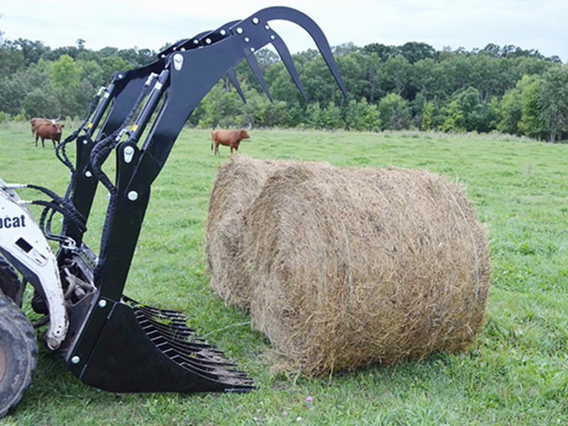 Bale Grapple Only - Southwest Distributing Co